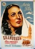 Enamorada is the best movie in Manuel Donde filmography.