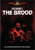 The Brood film from David Cronenberg filmography.