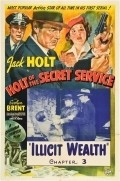 Holt of the Secret Service - movie with C. Montague Shaw.