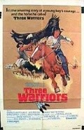 Three Warriors - movie with Christopher Lloyd.