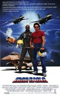Iron Eagle film from Sidney J. Furie filmography.