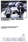 Stranger Than Paradise film from Jim Jarmusch filmography.