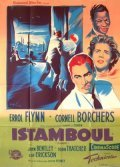 Istanbul - movie with Errol Flynn.