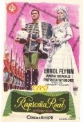King's Rhapsody - movie with Errol Flynn.