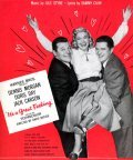 It's a Great Feeling is the best movie in Jack Carson filmography.