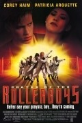 Prayer of the Rollerboys - movie with Mark Pellegrino.