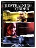 Restraining Order is the best movie in James Black filmography.