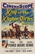 King of the Khyber Rifles is the best movie in Argentina Brunetti filmography.