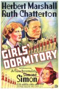 Girls' Dormitory - movie with Frank Reicher.