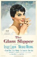 The Glass Slipper is the best movie in Amanda Blake filmography.