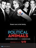 Political Animals film from Tucker Gates filmography.