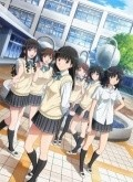 Amagami SS Plus film from Daysuke Takasima filmography.