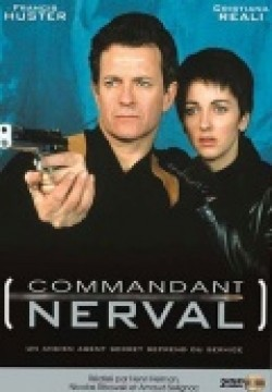 Commandant Nerval - movie with Cristiana Reali.