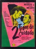 Dos tipos de cuidado is the best movie in Pedro Infante filmography.