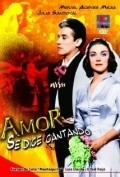 Amor se dice cantando - movie with Miguel Aceves Mejia.