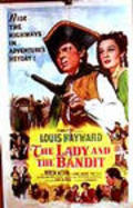 The Lady and the Bandit - movie with Alan Mowbray.