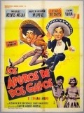 Los apuros de dos gallos is the best movie in Miguel Aceves Mejia filmography.
