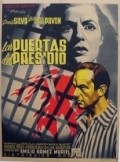 Las puertas del presidio - movie with Miguel Manzano.