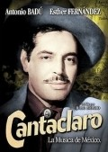 Cantaclaro - movie with Fanny Schiller.