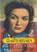 Dona Barbara is the best movie in Maria Elena Marques filmography.