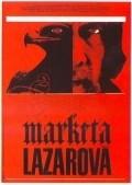 Marketa Lazarova is the best movie in Frantisek Velecky filmography.