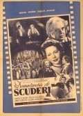 Das Fraulein von Scuderi - movie with Henny Porten.