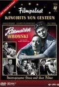 Rittmeister Wronski - movie with Rudolf Forster.