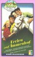 Ferien auf Immenhof is the best movie in Margarete Haagen filmography.