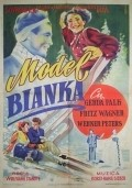 Modell Bianka - movie with Werner Peters.