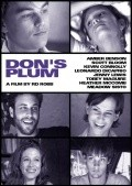 Don's Plum - movie with Leonardo DiCaprio.