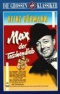 Max, der Taschendieb is the best movie in Hans Leibelt filmography.