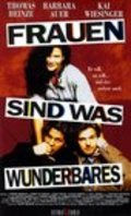 Frauen sind was Wunderbares - movie with Thomas Heinze.