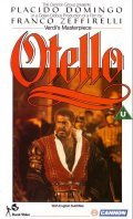 Otello is the best movie in Placido Domingo filmography.
