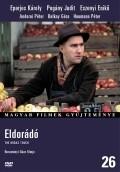 Eldorado is the best movie in Eniko Eszenyi filmography.
