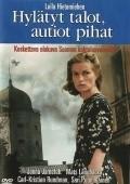 Hylatyt talot, autiot pihat is the best movie in Karoliina Blackburn filmography.