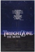 Twilight Zone: The Movie film from Steven Spielberg filmography.