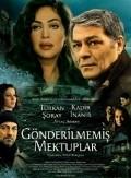 Gonderilmemis mektuplar is the best movie in Kadir Inanir filmography.
