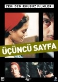 Ucuncu sayfa is the best movie in Basak Koklukaya filmography.
