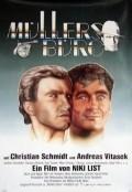 Mullers Buro is the best movie in Barbara Rudnik filmography.