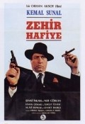 Zehir hafiye is the best movie in Turgut Ozatay filmography.