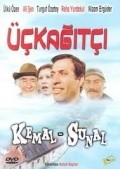 Uc Kagitci is the best movie in Turgut Ozatay filmography.