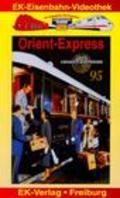 Orient-Express - movie with Rudolf Prack.