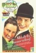 Die Madels vom Immenhof is the best movie in Margarete Haagen filmography.