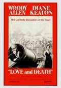 Love and Death film from Woody Allen filmography.