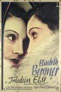 Fraulein Else is the best movie in Elisabeth Bergner filmography.