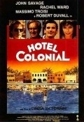 Hotel Colonial is the best movie in Claudio Baez filmography.