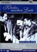 Kleider machen Leute is the best movie in Fritz Odemar filmography.