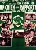 Un chien qui rapporte is the best movie in Madeleine Guitty filmography.
