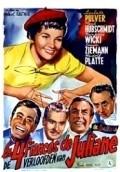 Die Zurcher Verlobung is the best movie in Bernhard Wicki filmography.