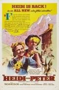 Heidi und Peter is the best movie in Willy Birgel filmography.